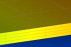 積層ソリッド要素_1次モード