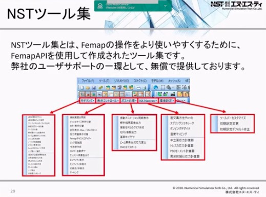 FemapAPIを初体験! ~Femap操作の自動化の第一歩~