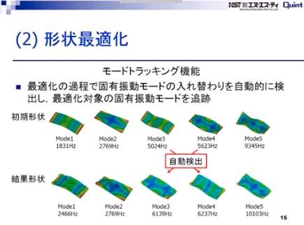 よくわかる!はじめての構造最適化~OPTISHAPE-TSを使った評価事例ご紹介~